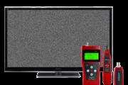 Диагностика телевизоров