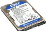 Замена жёсткого диска компьютера