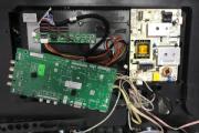 Прошивка телевизора (обновление прошивки)